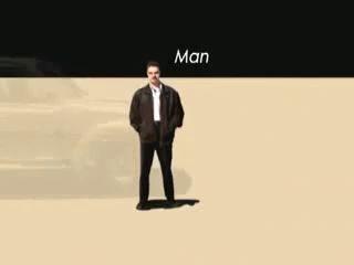 Сравнение размеров звёзд и планет