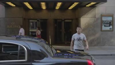 Fake Celebrity Pranks New York City