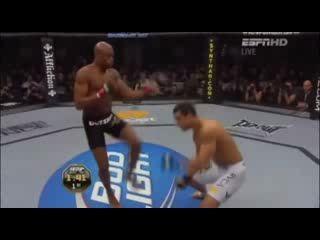 UFC Greatest Knockouts (POW 2011)