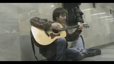 Новосибирский Курт Кобейн - Russian Kurt Cobain