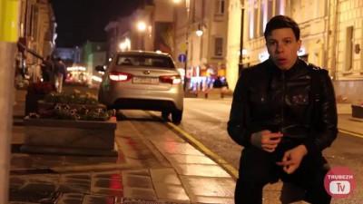 Писаем на машины с нарушениями парковки (жесткий розыгрыш, прикол) // Pee PRANK on cars