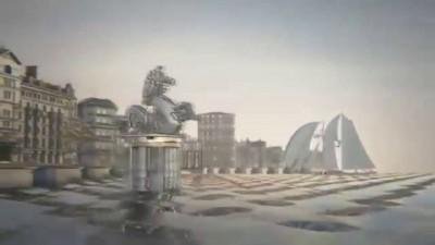 Прогнозы учёных: земля будущего