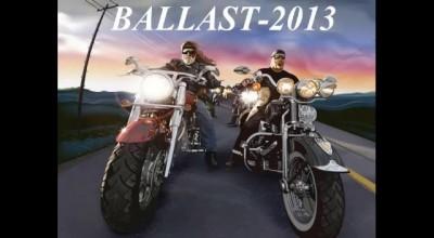 "BALLAST-2013 ""Остров Сокровищ"""
