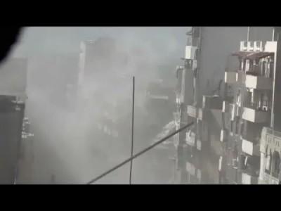 Уличный бой , Сирия