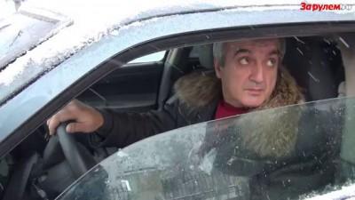Надо ли греть автомобиль зимой?