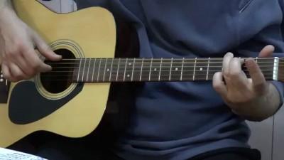 Шансон Хит на Новый Год 2016! Душевная Песня на Гитаре #радиошансон #русскийшансон #гитара #chanson