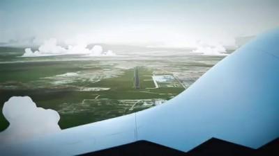 Future Russian Special Purpose Aircraft PAK TA