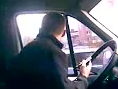 Незаконное задержание в Тольятти