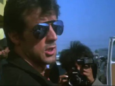 Cobra (1986) Theatrical Trailer