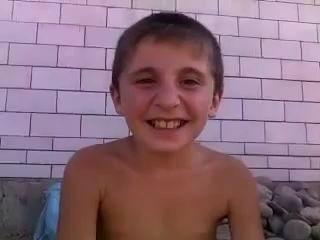 Дети Дагестана