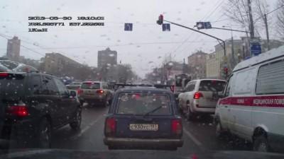 Москва. Лихие десятые.