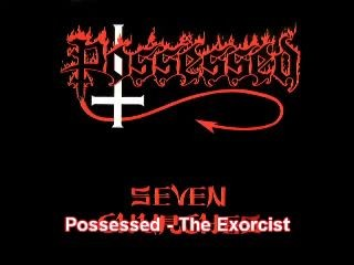 Possessed - The Exorcist (Subtitulos Espanol)