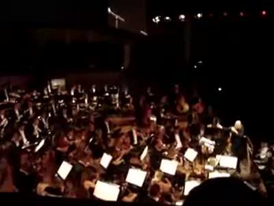 The symphonic  Morrowind