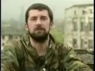 Как я поехал на войну в Чечню 2001Часть#4 (Unnecessary war)