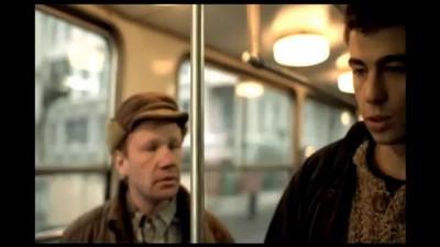 """Отрывок из фильма """"Брат """" Не брат ты мне,гнида черножопая!"""