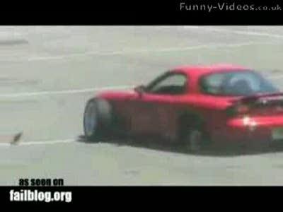 что называется-откинуть колёса