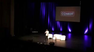 Comedy Club в Берлине