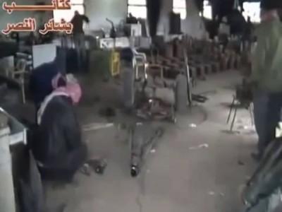 Производство минометных мин