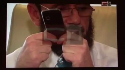 """ОМОНовцы, обрезавшие бороды """"приезжим"""""""