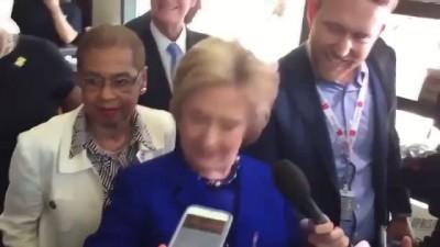 Хиллари Клинтон больна «падучей» — штаб Трампа