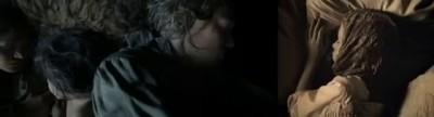 Невероятное сходство «Выжившего» со сценами из фильмов Андрея Тарковского