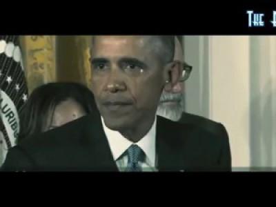 Ленина свалили / Обама плачет / прикол/ снос памятника