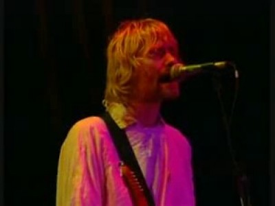Nirvana - Lithium (Live At Reading)