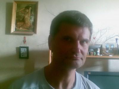 Киевский НФ-автор Игорь Сокол - Звуковая визитка киевского НФ-автора Игоря Сокола