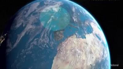 RUSSIA WARNS: ASTEROID IMPACT in Atlantic Ocean