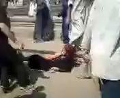 Толпа мусульман с криками «Аллаху Акбар» насилуют христианок