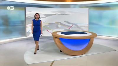 """Чем обернется для россиян """"пакет Яровой""""? - DW Новости (23.06.2016)"""
