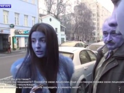 Полиция ищет сотрудницу ЦИК за наезд на пешехода