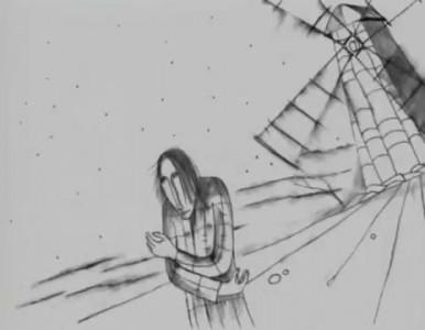 Мультфильмы для взрослых - Дети в небе Кельна