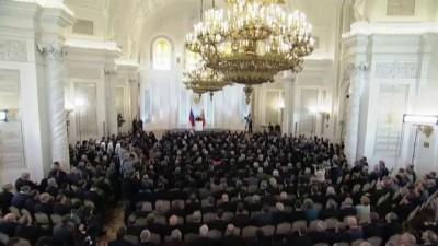 Уникальное видео: Путин сказал правду о своих целях (HD)