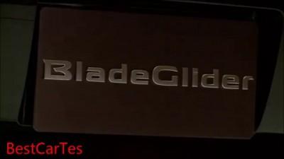 Nissan BladeGlider - BestCarTest
