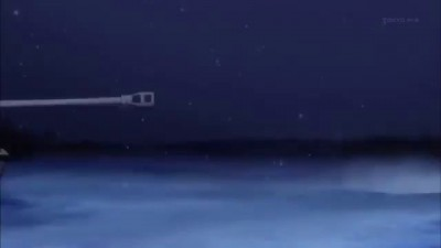 """Песня Катюша японском аниме """"Girls und Panzer"""""""