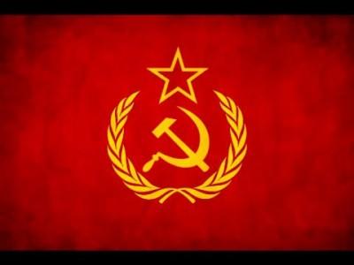soviet march song Polyushka Polye