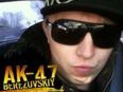 Витя АК-47 - Я робот