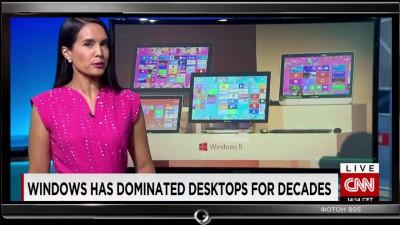 перевод выпуска новостей про Windows 10
