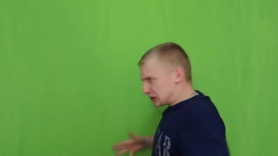 ВидеоОбзор - Алексей Маматов, мастер удара по ЯЙЦАМ
