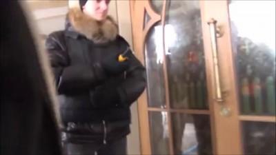 Межигорье резиденция (Хонка Януковича В.Ф)