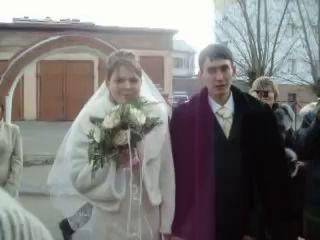 челюсть заклинило на собственной свадьбе))) Хахаха))) угарно)))