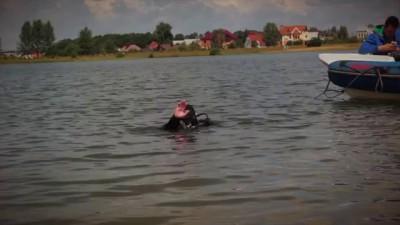 Вечная память нетрезвым купальщикам
