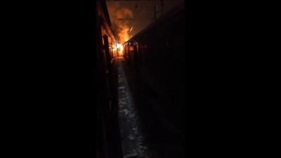 Внимание! На третий путь прибывает поезд........