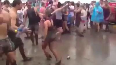 UK festival