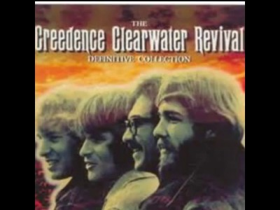 Creedence  -  Have You Ever Seen The Rain