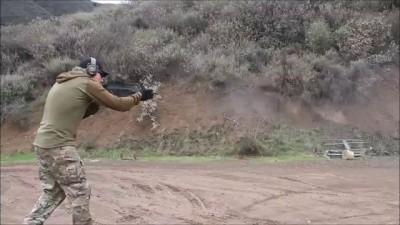 EPIC FUNKER GUN MONTAGE!!!