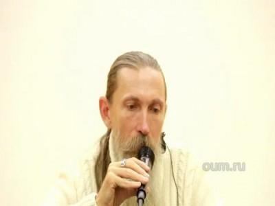Ведагор про засланного казачка Левашова