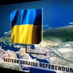 Ukraine located in Pakistan - CNN blunder