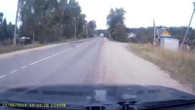 Провинциальные автомобилсты